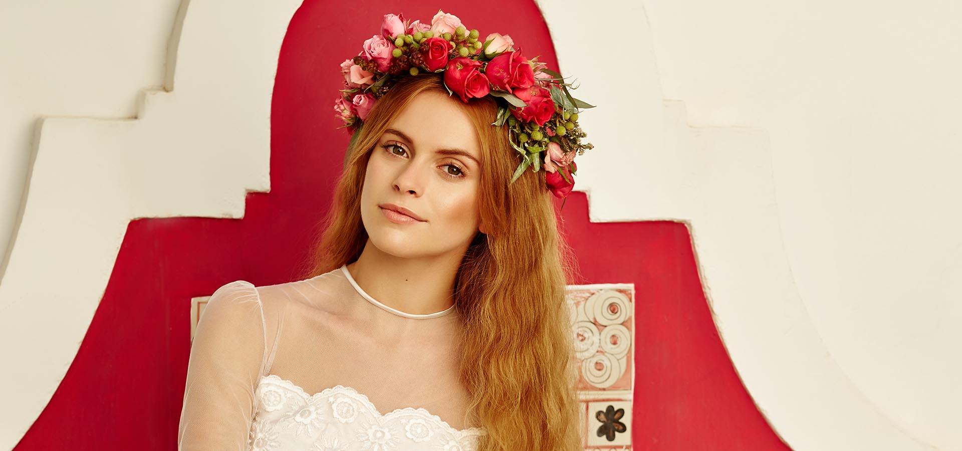 maquillaje para novias a domicilio en Malaga