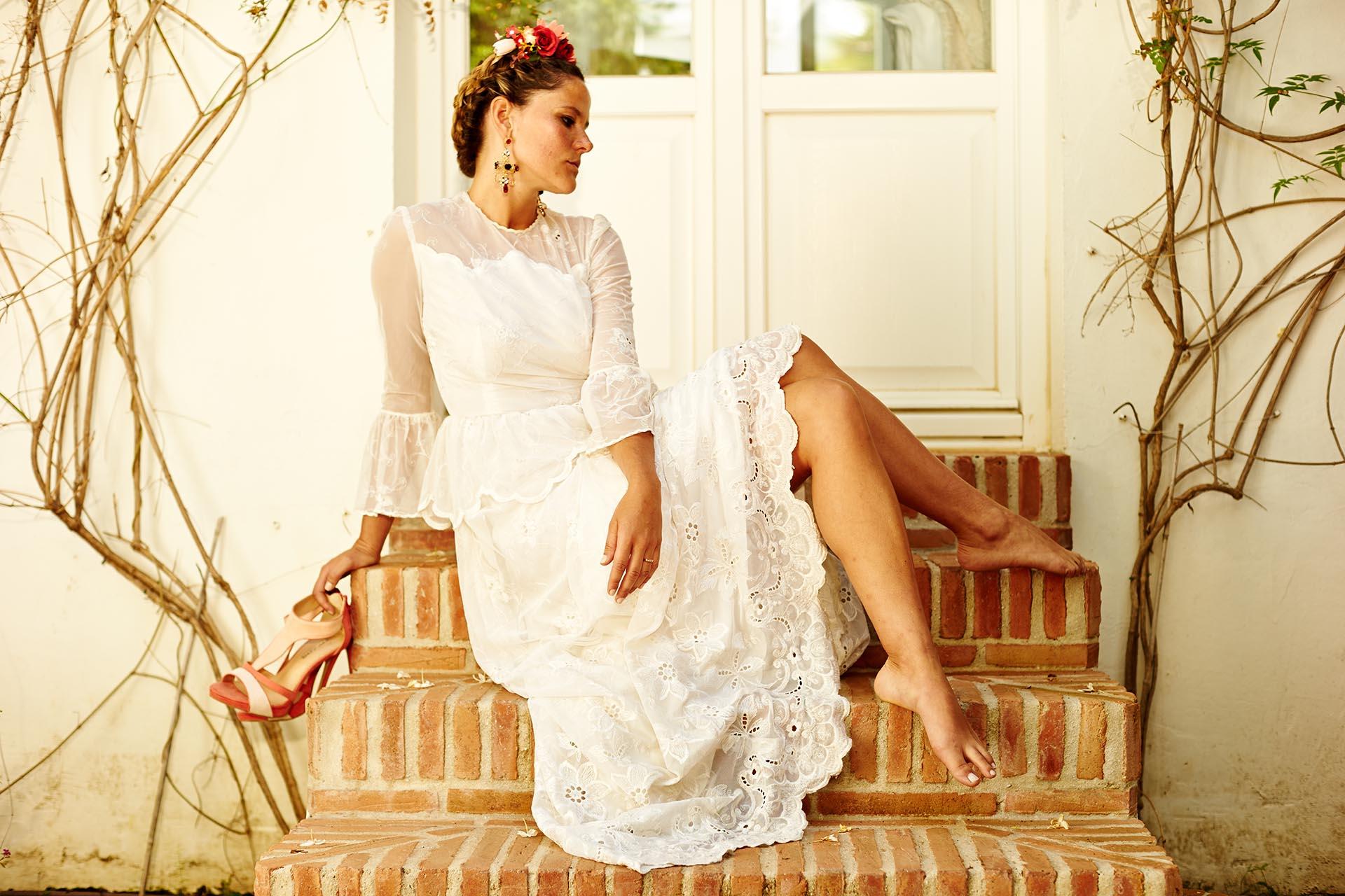 maquillaje para novias en Marbella